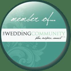 Member of The Wedding Community 250